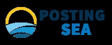 Posting Sea Logo