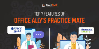 Top 7 Features of Office Ally's Practice Mate
