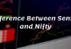 Difference Between Sensex and Nifty