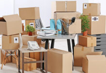 home packers and movers bangalore