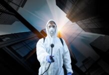 What to Expect From Disinfectant Cleaning Services