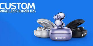 custom wireless earbuds, wireless earbuds wholesale, wireless earbuds