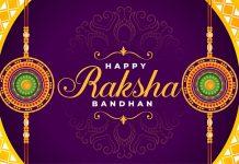 Send rakhi to UK
