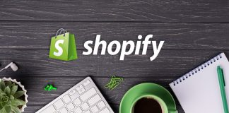 shopify development featured image