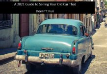 sell car fast