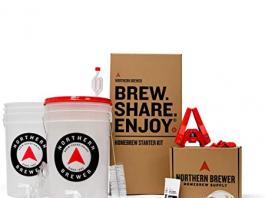 northern brewer beer kit
