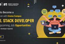Full Stack Developer Training Institute in Gurgaon