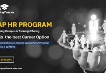 SAP HR Course in Noida