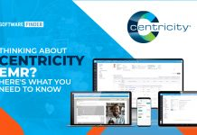 Thinking about Centricity EMR? Here's what you need to know