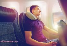 TRAVEL CAN AFFECT YOUR SLEEP AND WORK