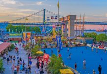 Top things to do in Philadelphia