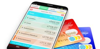 Zero cost and best Android finance app