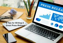 press-release-writing