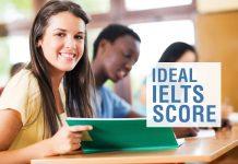 reading score in ielts coaching