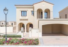 arabian ranches dubai villas